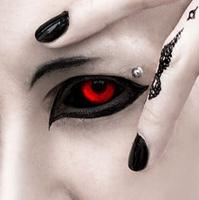 Sclera Ghoul