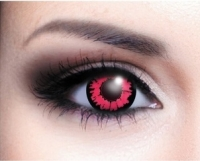 Ultraviolet wolf red