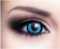 Ultraviolet wolf blue