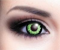 Ultraviolet wolf green