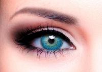 Color 2-tone True sapphire