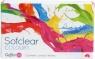 Gelflex Sofclear Colours