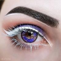 Galaxy Violet