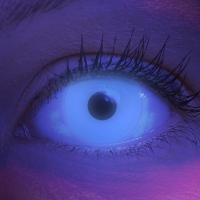 Neon White под заказ с диоптриями