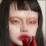 Sclera Bloodshot