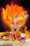 Crazy Wild fire (дикий огонь)