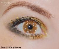 Blink brown