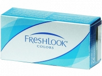 FreshLook Colors (без диоптрий)