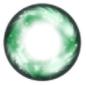 Galaxy Green