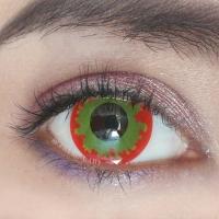Flame eye
