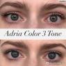Color 3-tone True sapphire