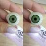Cloud R Green