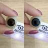 Sofclear Colours Saphire blue под заказ