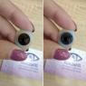 Color 1-tone Blue