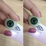 Color 2-tone Green