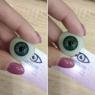 Color 2-tone Green под заказ