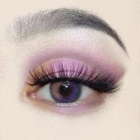 Vision Violette